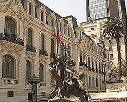 Casa Subercaseaux