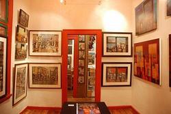 Galería de Arte Bahía Utópica