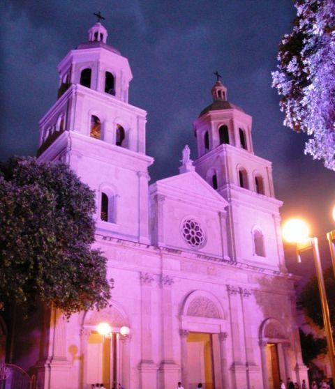 Kathedraal van Cúcuta