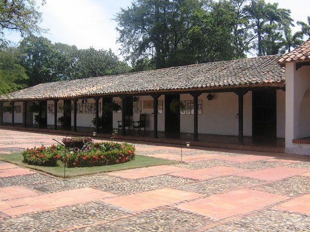 Grancolombiano Park