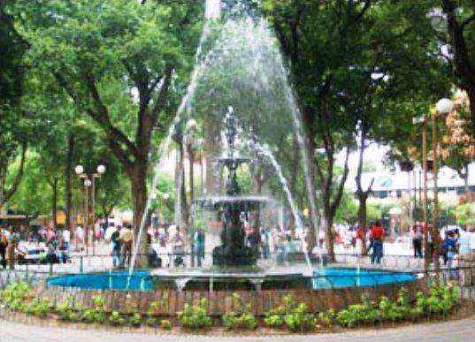 Santander Park