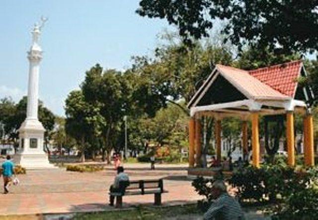 Colón Park