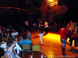 Disco La Cueva