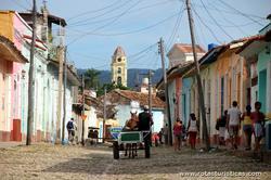Centro histórico de Trinidad