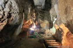Cueva del Indio, Vale de Viñales