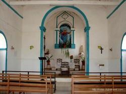 Igreja de Pedra de Lume (Ilha do Sal)
