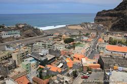 Ribeira Grande Village (Ilha de Santo Antão - Cape Verde)