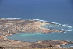 Baía das Gatas (Ilha de São Vicente)