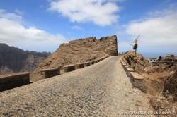 Alto da serra (Santo Antão Island)