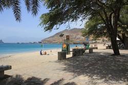Praia da Laginha (Mindelo)