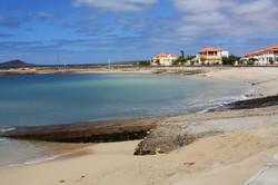 Praia de Santa Maria da Ilha do Sal