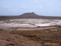 Salinas de Pedra de Lume (Ilha do Sal)