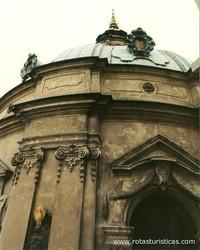St Nicholas Cathedral (Chram sv.Mikulase)