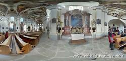 Břevnov monastery - archabbey