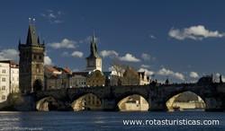 Puente de Carlos (Praga)