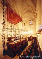 Sinagoga Velha Nova (Praga)