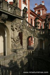Castelo de Troja (Praga)