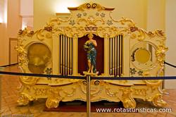 Museo de la Música de Praga