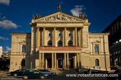 Ópera do Estado (Praga)