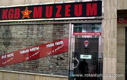 Museu Kgb em Praga