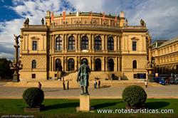 Rudolfinum (Praga)