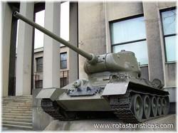 Museu Militar (Praga)