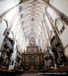 Iglesia de Nuestra Señora de la Nieve (Praga)