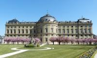 Palácio de Würzburgo