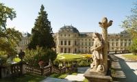 Court Garden (Würzburg)