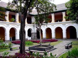 Museo de la Ciudad, Quito