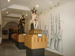 Museo Convento San Francisco, Quito