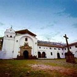 Museo Convento San Diego (Quito)