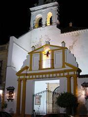 Templo de San Francisco de Ayamonte
