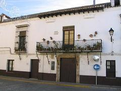 Palace of the Marquis of Ayamonte