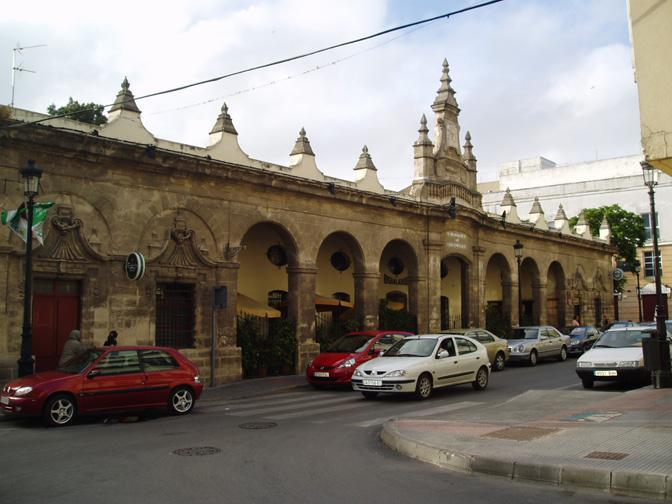 Puerto de Santa Maria (cadiz)