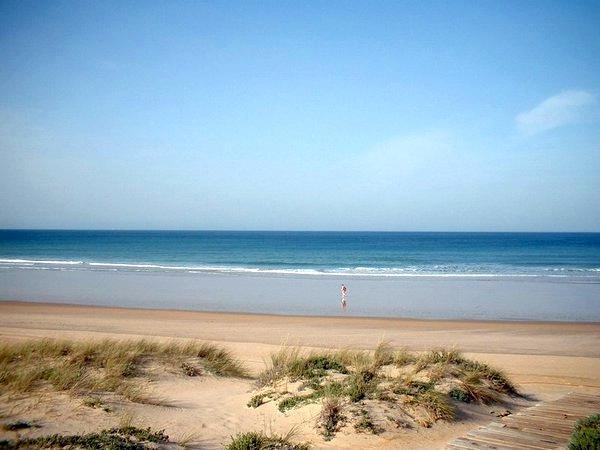 El Chato Beach (Cádiz)