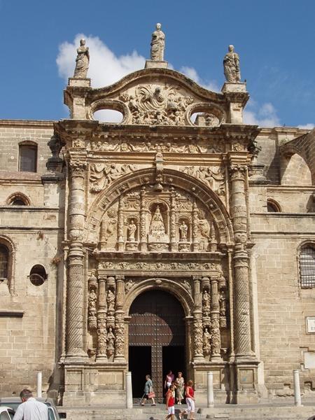 Priory Church (El Puerto de Santa María)