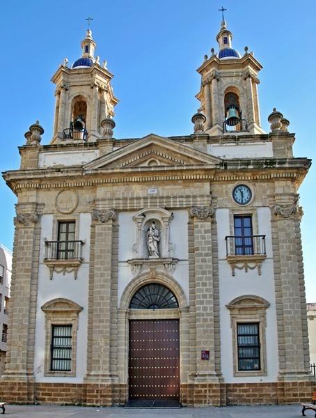 Church of San José