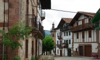 Arizkun, Navarra