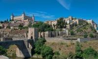 Ponte de Alcântara - Toledo