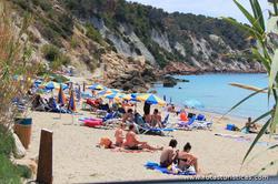 Ibiza, Cala De Hort (praias de Ibiza)