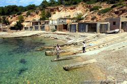 Ibiza, Cala Coral