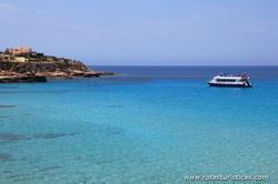 Ibiza, Cala Comte (Praia de Comte)