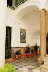 Hospital de Nuestra Señora del Carmen