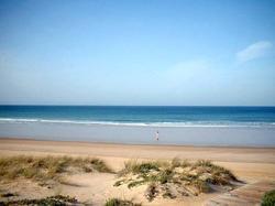 Praia El Chato (Cádiz)