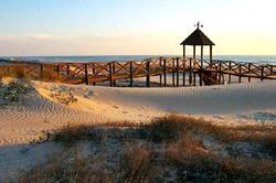 Praia da Cortadura (Cádiz)