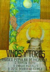 Museu de Vinhos e Touros de Cádiz