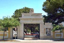 Hydrographic Institute of Cadiz Museum