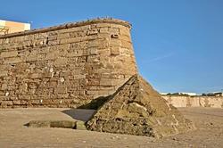 Forte de La Cortadura (Cádiz)