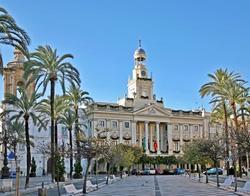 Câmara Municipal de Cádiz